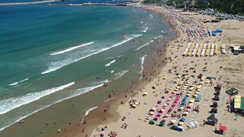 İstanbullular dikkat! Şile'de denize girmek yasaklandı