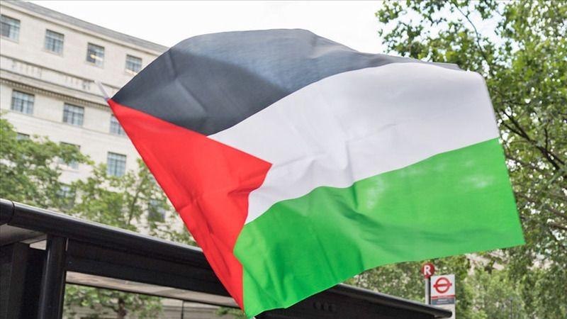 Filistin'den Birleşmiş Milletler'e çağrı: Sivilleri koruyun
