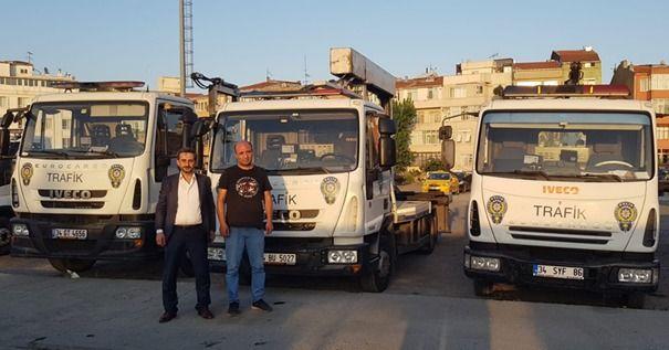Türk Polis Teşkilatını Güçlendirme Vakfı'nda sendikalı işçi kıyımı