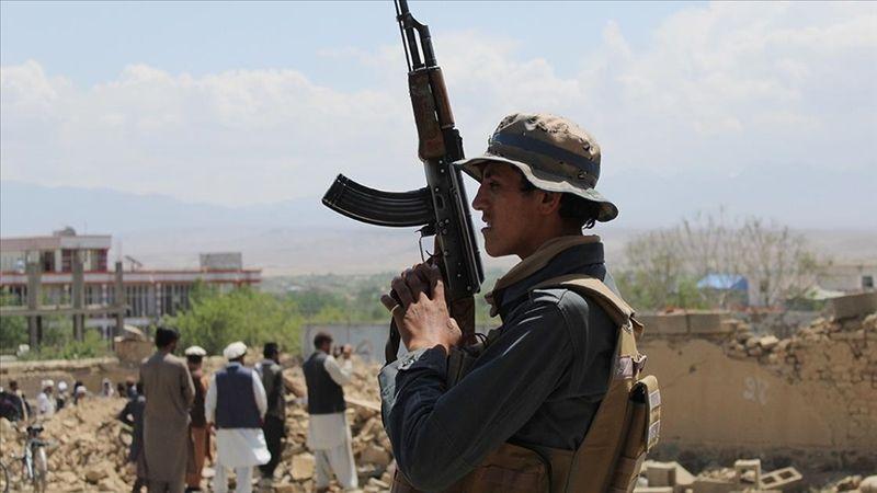 Taliban, Afganistan'ın kuzeydoğusundaki Talukan kentini kontrol altına aldı
