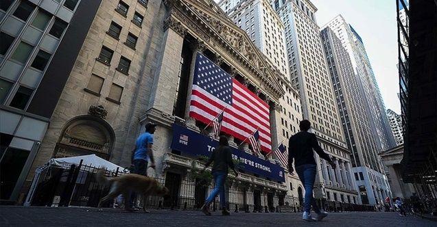 ABD'de rekor: Açık iş sayısı İlk defa 10 milyonu geçti