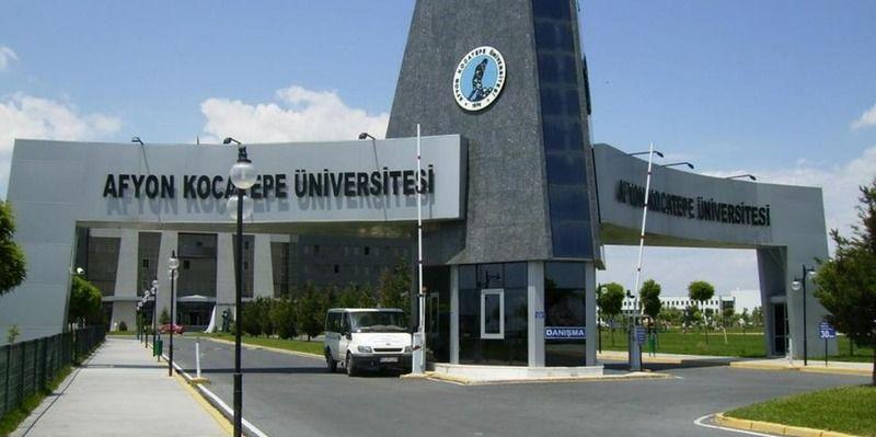 Afyon Kocatepe Üniversitesi 6 Araştırma Görevlisi ve 4 Öğretim Görevlisi alıyor