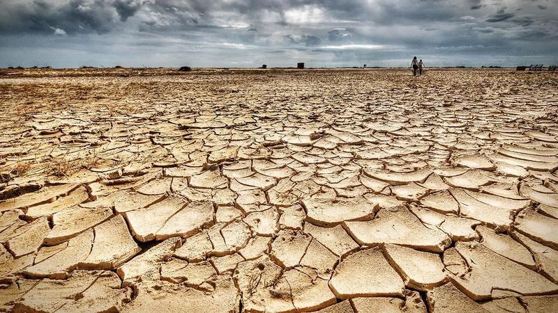BM iklim raporunu açıkladı
