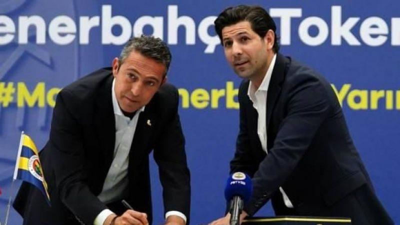 Fenerbahçe'den 25 yıllık dev anlaşma!