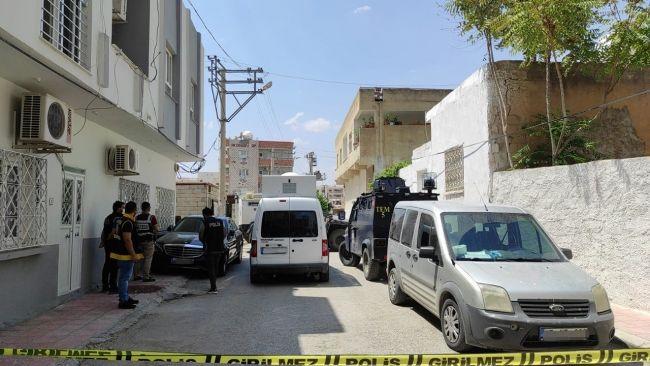 Mardin'de canlı bomba şüphelisi etkisiz hale getirildi