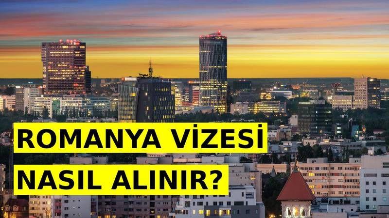 Romanya Vizesi Nasıl Alınır? Şartları, Başvurusu