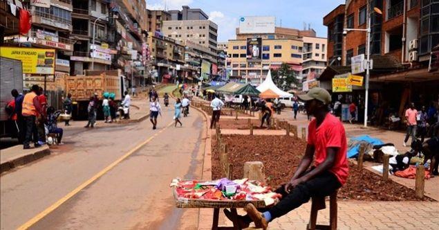 Uganda'dan büyük kalkınma hamlesi