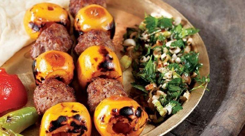 Yenidünya kebabı tarifi, nasıl yapılır? MasterChef Yenidünya Kebabı yapılışı ve püf noktaları!..