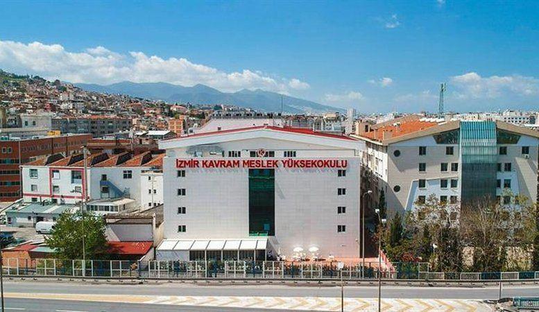 İzmir Kavram Meslek Yüksekokulu Öğretim Elemanı alıyor