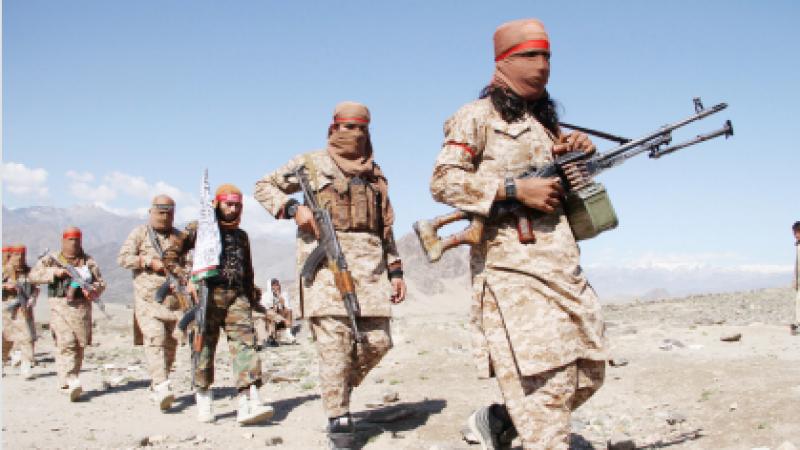Taliban durdurulamıyor