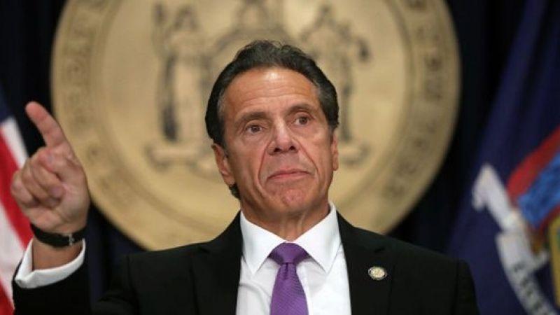 New York Valisi Cuomo, hakkındaki cinsel taciz iddiaları nedeniyle istifa etti