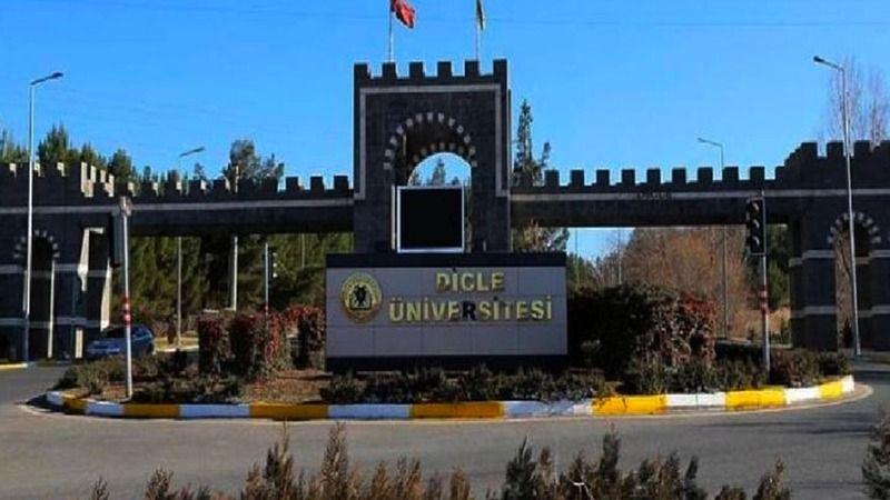 Dicle Üniversitesi 22 Öğretim Üyesi alıyor