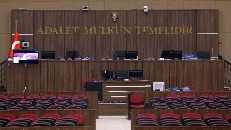 Eda Nur Kaplan'a cinsel saldırıda bulunduğu iddiasıyla yakalanan şüpheli, tutuklama talebiyle mahkemeye sevk edildi