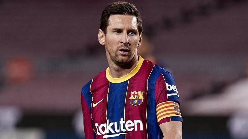 Yıldız futbolcu Messi, PSG için Paris'te