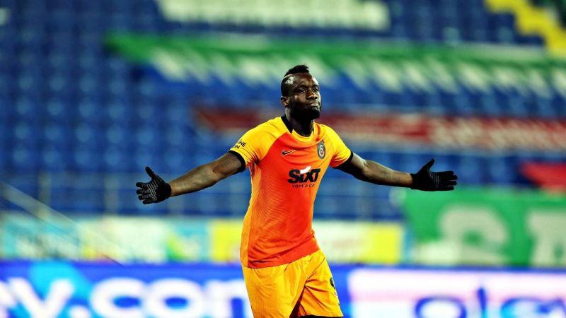 Mbaye Diagne'den ayrılık açıklaması