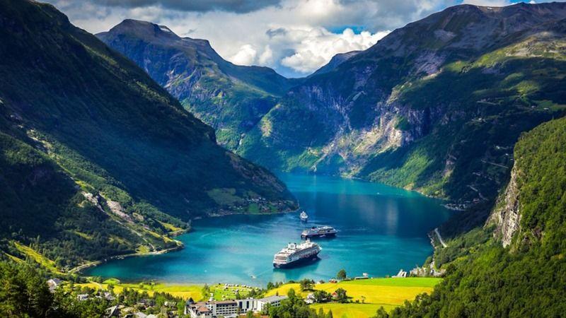 Norveç Vizesi Nasıl Alınır? Şartları, Başvurusu