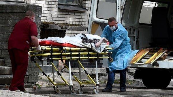 Oksijen borusunun patlaması sonucu 11 Kovid-19 hastası öldü
