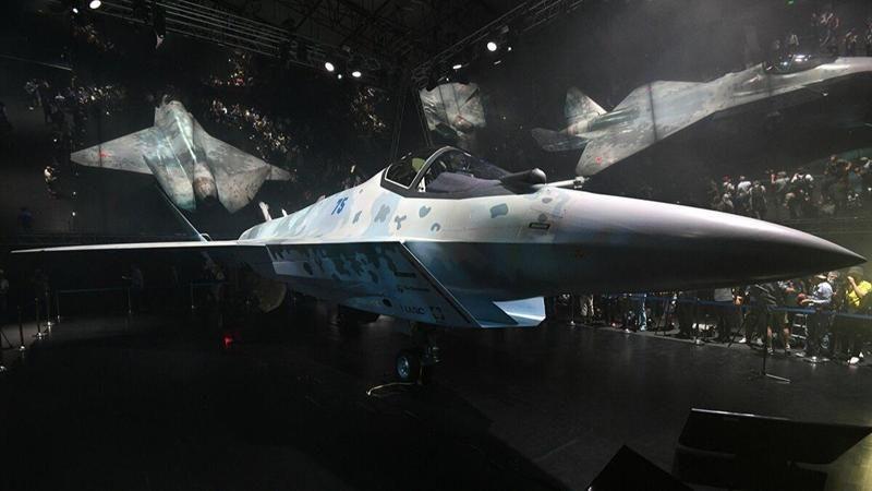 Su-75 Checkmate ABD'nin başını ağrıtacak