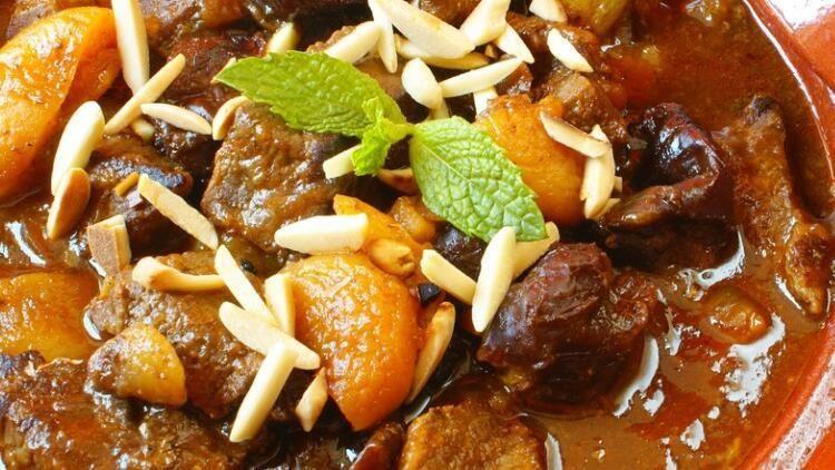 Terkibi Çeşidiye yemeği nasıl yapılır? MasterChef Mehmet Şef'in Osmanlı Saray Mutfağından Terkibi Çeşidiye Tarifi!