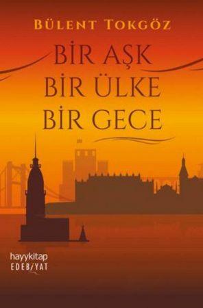 Bir Roman Bir Aşk Bir Ülke