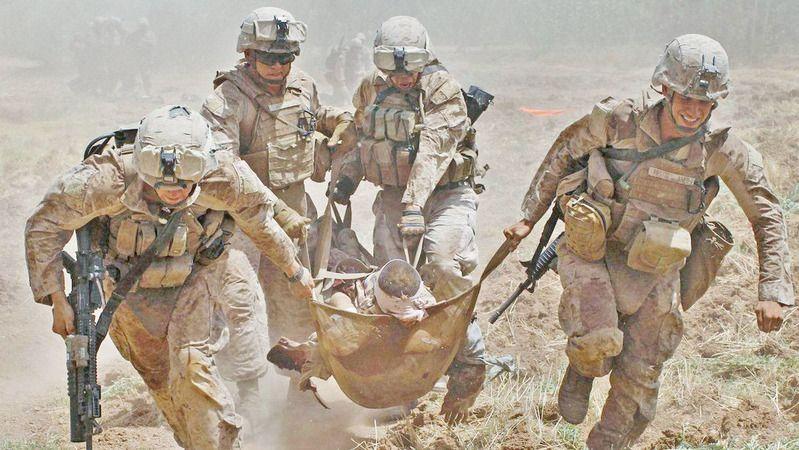 BM'den Afganistan'daki savaş suçlarına tescil