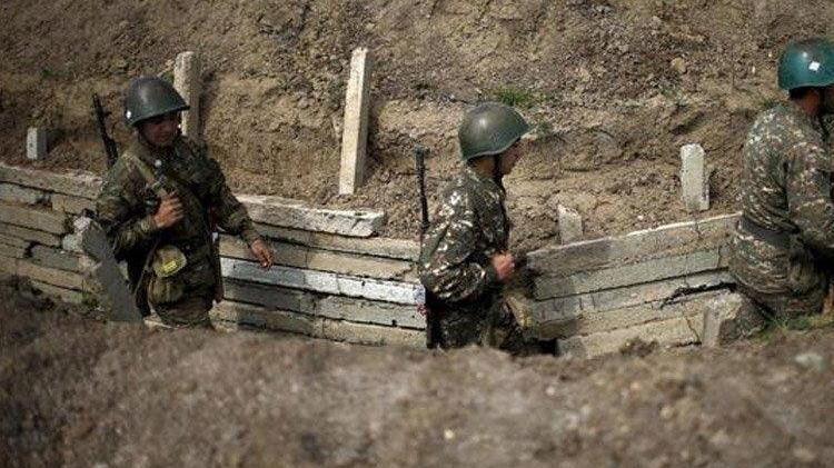 Azerbaycan'dan Rusya'ya çağrı: Ermenistan'ın Dağlık Karabağ'a yerleşmesine son verilmeli