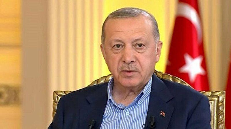 Cumhurbaşkanı Erdoğan: Herkes bilsin ki, Türkiye yol geçen hanı değildir