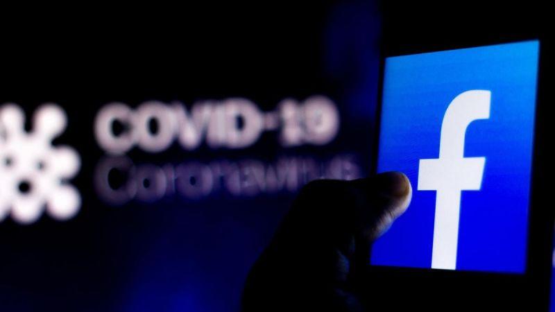 Facebook aşı karşıtı kampanya yürüten hesapları siliyor
