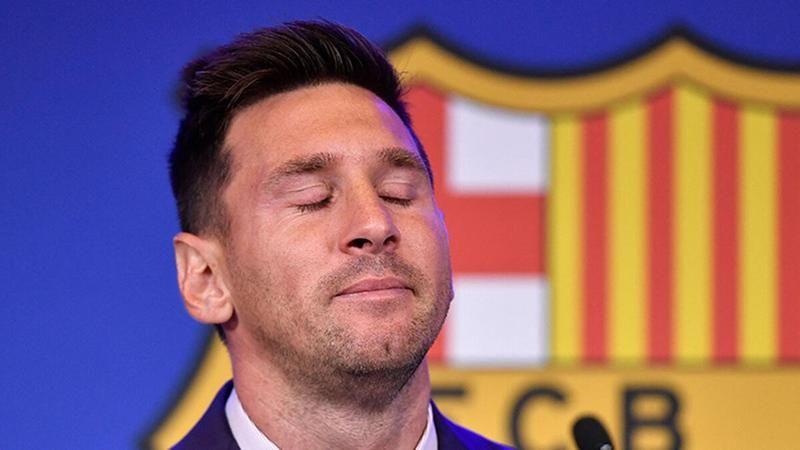 Messi hangi takımda oynayacak, kaç para kazanacak? Messi neden ayrıldı, Barcelona'ya neden veda etti?