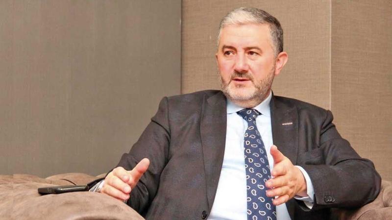 MÜSİAD Genel Başkanı Kaan: Türkiye'nin geleceği parlak