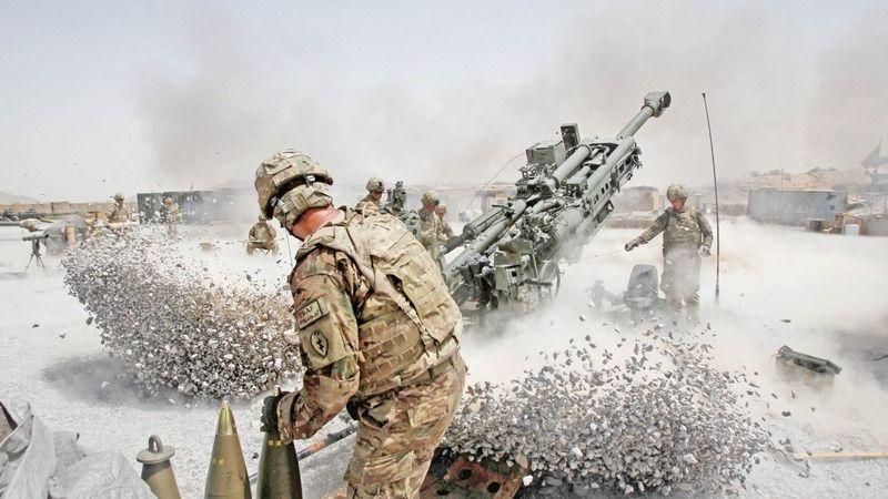 Afganistan, bölgesel aktörlerin iştahını kabartıyor