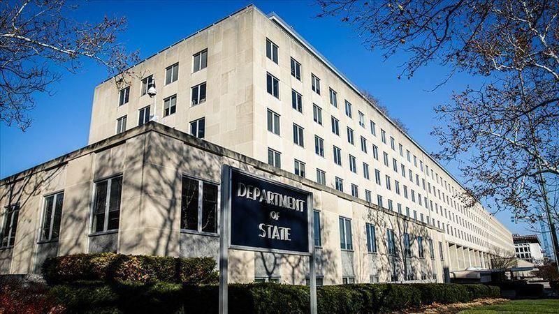 """ABD Dışişleri Bakanlığı, Kovid-19 nedeniyle 8 ülkeye """"seyahat etmeyin"""" uyarısı yayımladı"""