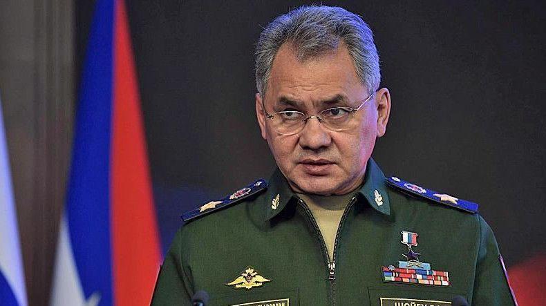 """Rusya Savunma Bakanı Şoygu açıkladı: """"Afganistan'ın Özbekistan ve Tacikistan ile sınırı Taliban'ın kontrolüne geçti"""""""