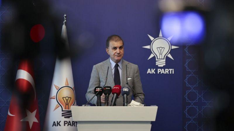 AK Parti'den Altındağ provokasyonuna karşı uyarı: Nefret dili asla muhalefet olarak değerlendirilemez!