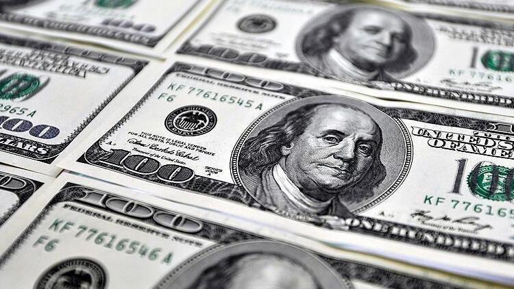 ABD bütçesi temmuzda 302 milyar dolar açık verdi