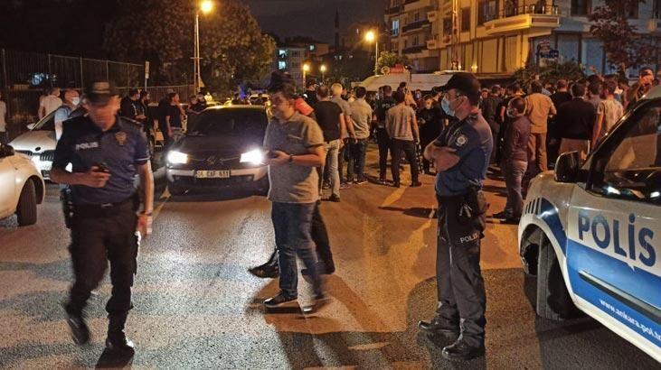 Ankara Valiliği'nden Altındağ açıklaması: Halkımız provakatif haberlerlere itibar etmesin