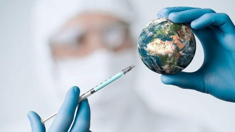 Dünyada aşı zorunluluğu artıyor!