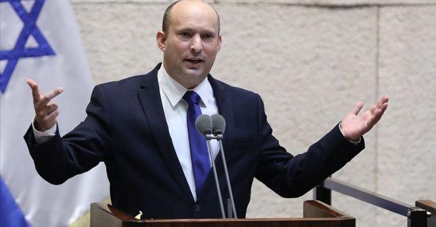 İşgalci İsrail'de yeni hükümet Netanyahu mirasının gölgesinde