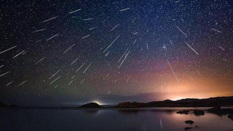 Meteor yağmuru ne zaman yağacak? Meteor yağmuru Türkiye'den izlenebilecek mi?