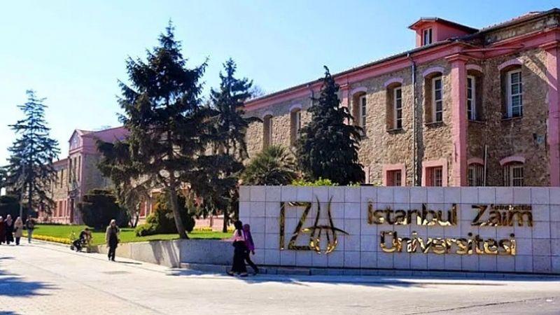 İstanbul Sabahattin Zaim Üniversitesi 32 öğretim üyesi alacak