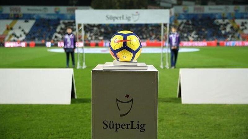 Süper Lig'in 2021-2022 sezonu yarın başlıyor