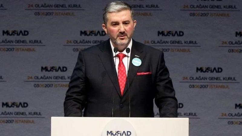 'Türkiye üretim merkezi olacak'