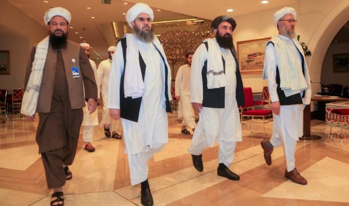 Rusya, Özbekistan ve Türkmenistan yetkilileri Taliban ile görüştü