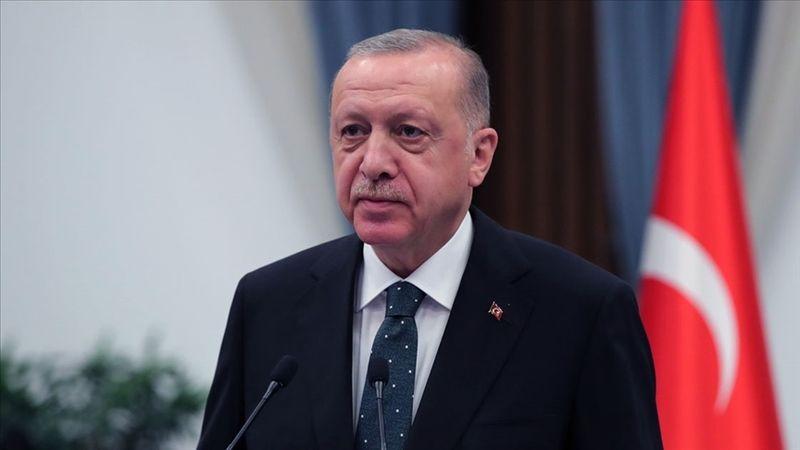 Cumhurbaşkanı Erdoğan, afet bölgesi ilan edilen yerlere verilecek desteklerin ayrıntılarını paylaştı