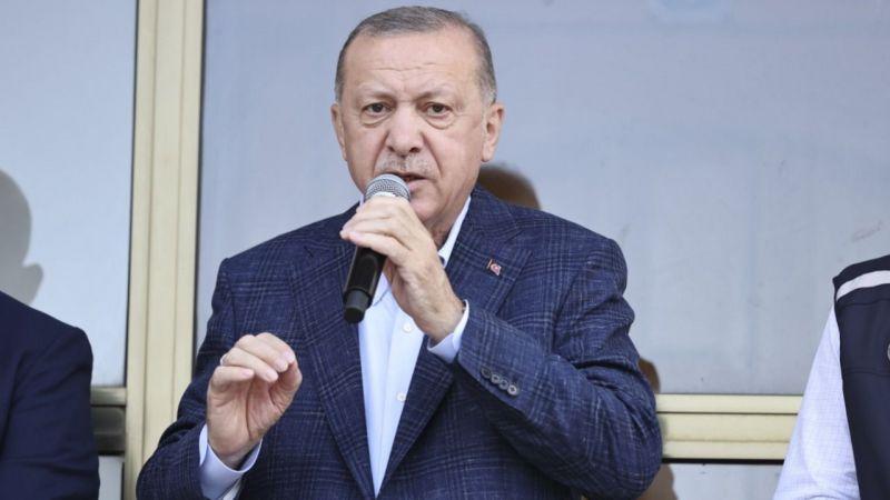 Cumhurbaşkanı Erdoğan: Kastamonu, Bartın ve Sinop'u afet bölgesi ilan ediyoruz