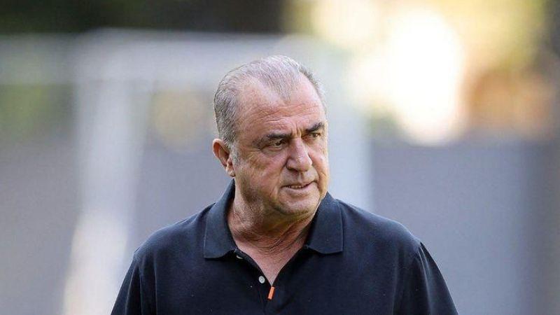 Galatasaray Teknik Direktörü Fatih Terim, annesinin rahatsızlığı nedeniyle Adana'ya geldi