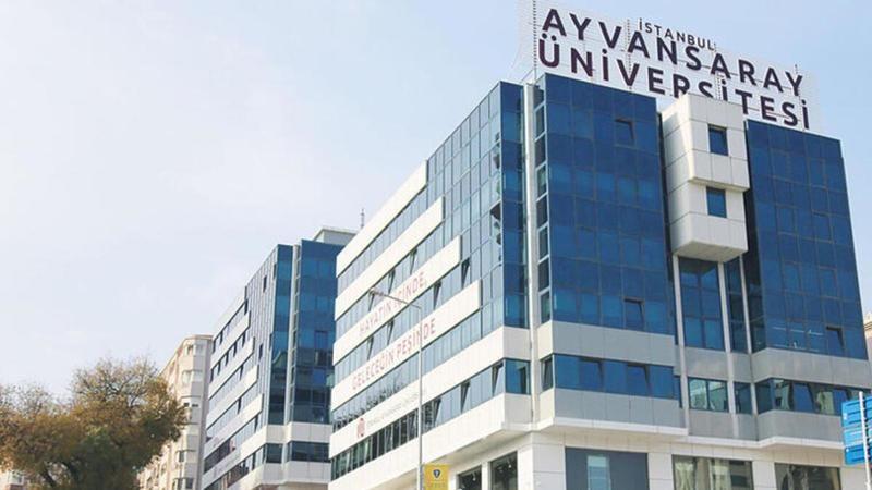 İstanbul Ayvansaray Üniversitesi 13 öğretim elemanı alacak