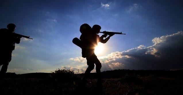 Irak'ın kuzeyinden acı haber geldi: 1 şehidimiz var