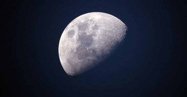 Japonya'dan çılgın proje: Ay yüzeyinde gıda yetiştirmeyi araştıracak