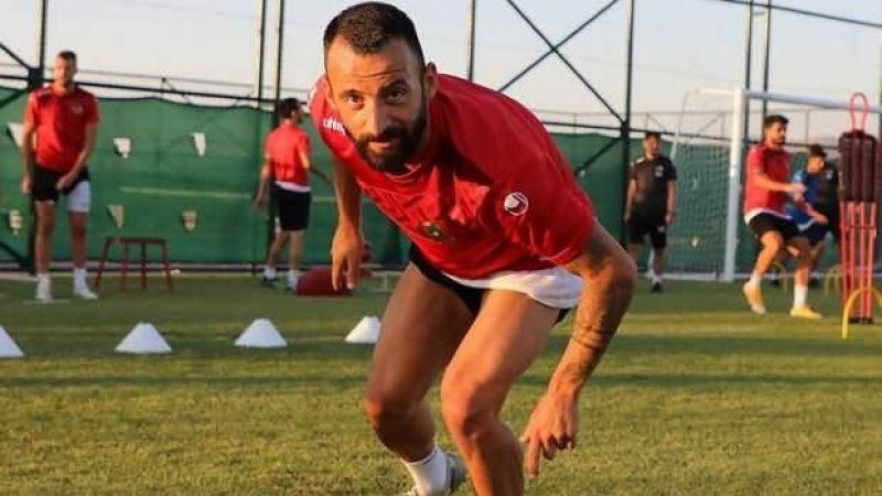 Trabzonspor'da Siopis sürprizi!